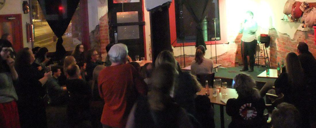Audience. Photo: Courtesy of DVO Media